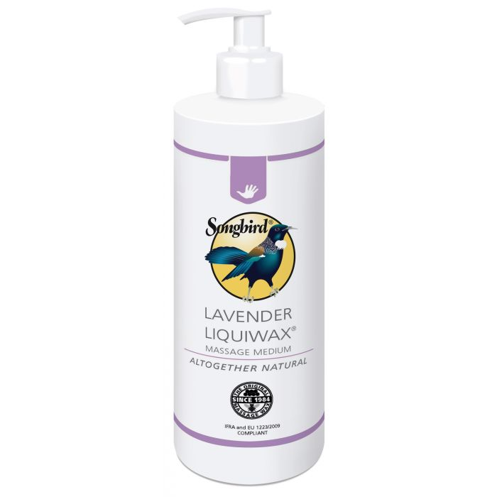 Songbird Liquiwax Lavendel