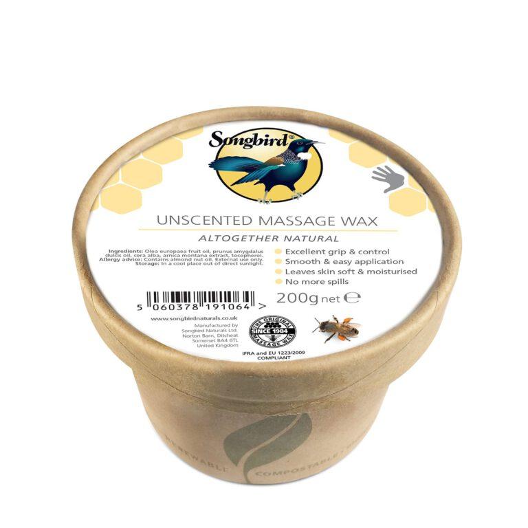Songbird plasticvrije Ecotubs 200 gr