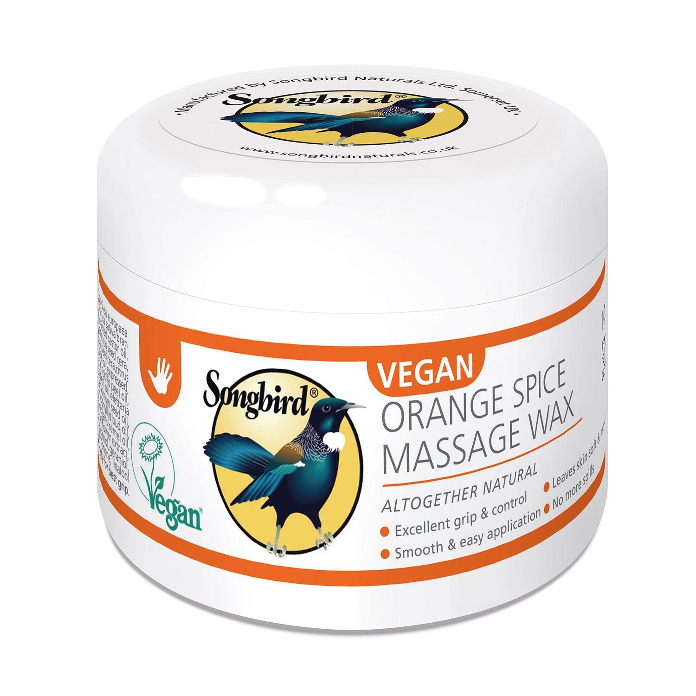 Vegan Massagewax Womens Blend