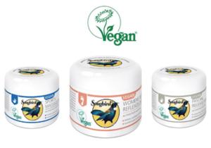 Vegan Wax Songbird