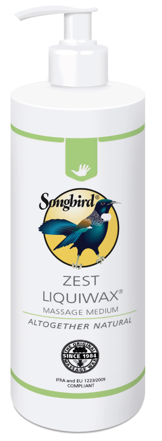 Zest Songbird Liquiwax