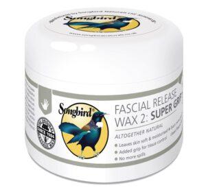 fascial release wax supergrip 100gr