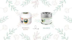Women's blend Songbird Balance