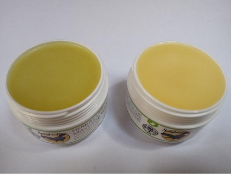 olijfolie Sonbird groen