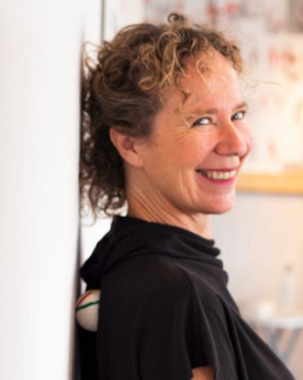 Ambassadeur Hanneke Heij | Triggerpointcoach opleider